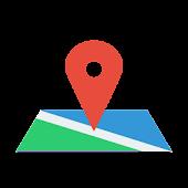 My Location : Maps & GPS