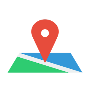 My Location : Maps, GPS Location Tracker & Places For PC