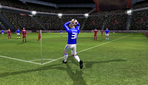 Dream League Soccer screenshot 9