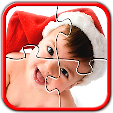 Cute Baby Jigsaw Puzzles Games
