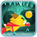 Super Cat – Escape the Creepy Cave