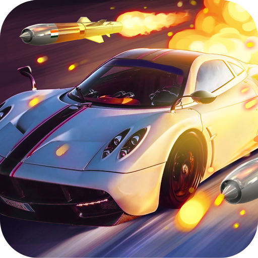 Road Blast - Crazy Rider APK Cracked Download