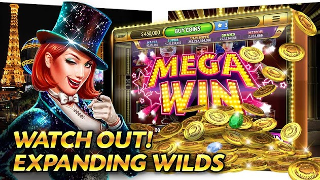 Caesars Slot Machines & Games APK screenshot thumbnail 4
