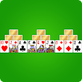 TriPeaks Solitaire APK for Bluestacks