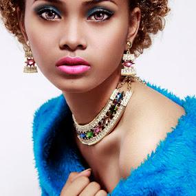Johnalyn by Joe Malicdem - People Fashion ( glamour, fashion, beauty )