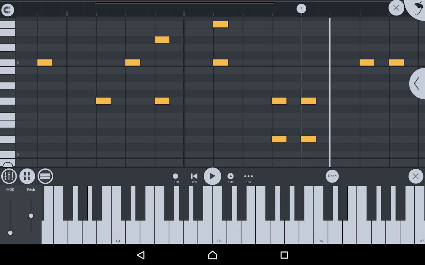FL Studio Mobile Screenshot 15