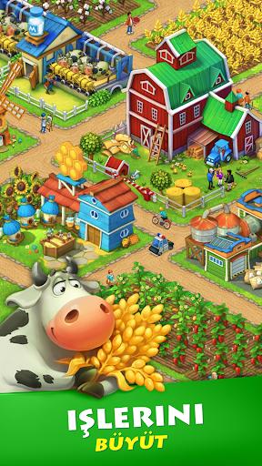 Township - Şehir ve Çiftlik