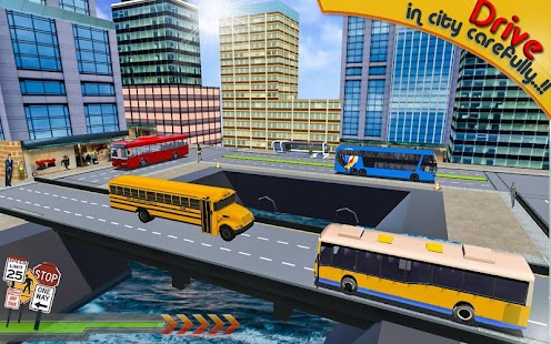 Game Real Drive School Coach 2017 APK for Kindle