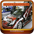 Modifikasi Mobil Kekinian APK for Bluestacks
