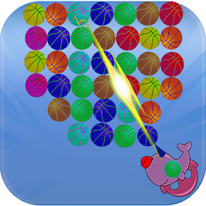 Download Bubble Shooter Deluxe Saga For PC Windows and Mac