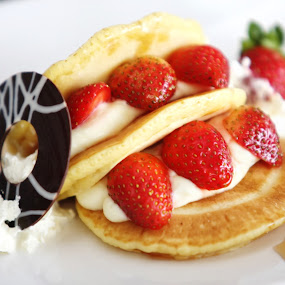 by Anugrah Fajar - Food & Drink Candy & Dessert
