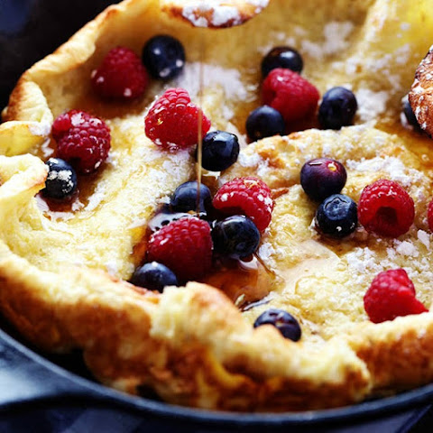 German Oven Pancake