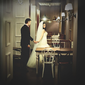 Ramona & George by Tibi Iovan - Wedding Other