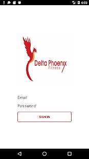 Delta Phoenix Fitness APK for Bluestacks