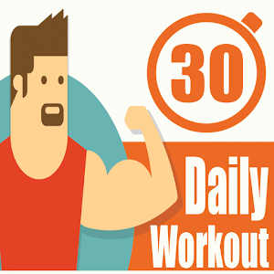 Daily Workouts Plan for Android