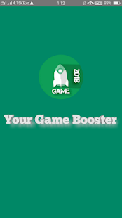 Your Game Booster Pro Screenshot