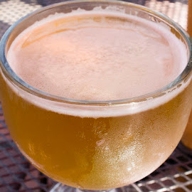 a beer near Plymouth Rock by JERry RYan - Food & Drink Alcohol & Drinks