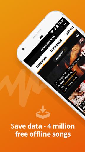 Audiomack - Download New Music screenshot 2