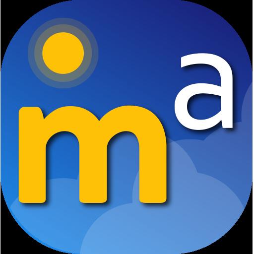 Android aplikacija Meteo Adriatic - Vremenska Prognoza na Android Srbija
