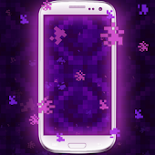 Nether Portal Live Wallpaper APK baixar