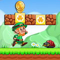 APK Game Lep's World for iOS