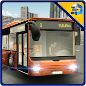 Free Public Transport Bus Simulator APK for Windows 8