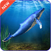 Game Blue Whale apk for kindle fire