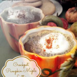Crockpot Pumpkin Recipes