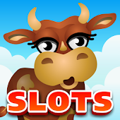 Multi Reel Farm Jackpot Slots icon