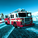 Fire Truck Racer icon
