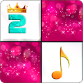 Game Piano Pink Tiles 2 APK for Kindle