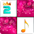 Piano Pink Tiles 2 file APK for Gaming PC/PS3/PS4 Smart TV