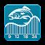 APK App Fishing & Hunting Solunar Time for iOS