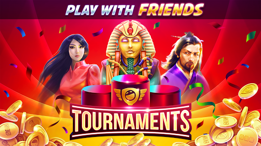 GSN Casino Slots: Free Online Slot Games screenshot 5