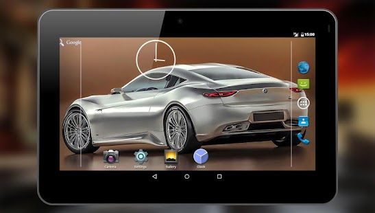 car wallpapers for kindle - photo #8