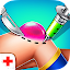 Download Android Game Superhero Doctor 2 -ER Surgery for Samsung