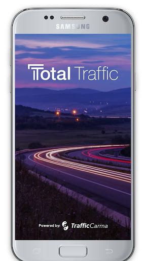 Total Traffic screenshot 1