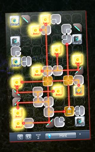 Ultimate Laser Box - screenshot