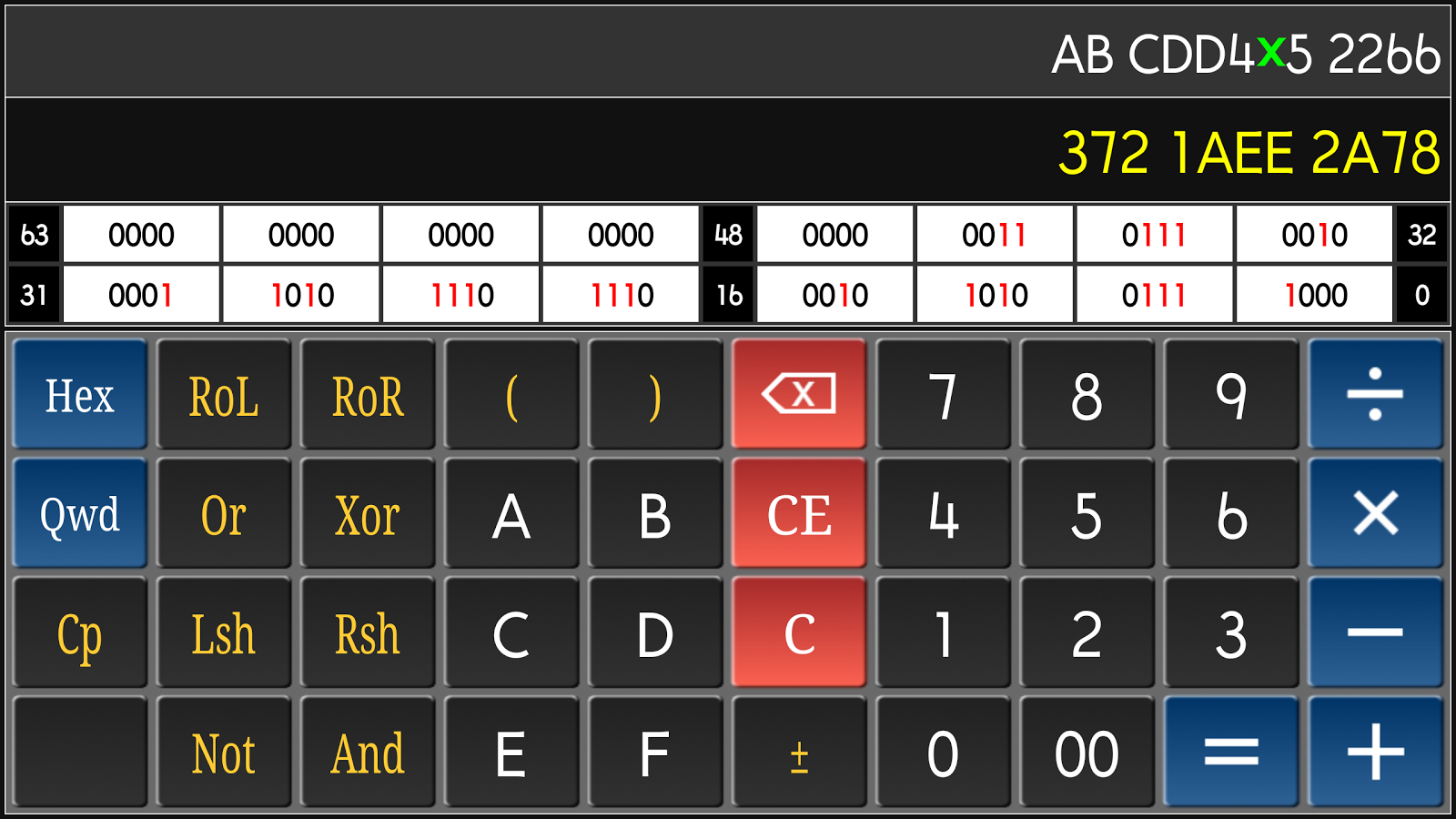 Total Calculator-Paid Screenshot 4