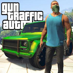 Gun Traffic Auto For PC