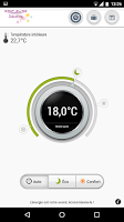 Screenshot of Thermostat Connecté DolceVita