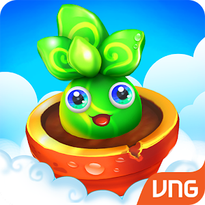 🍇The best farm game in 122 countries.Live every day as a gardener in Paradise🌱 APK Icon