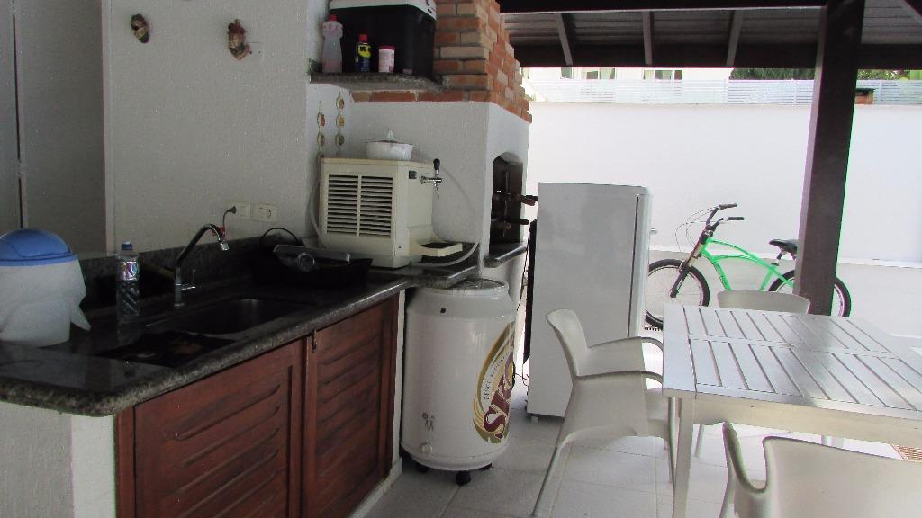 Casa 4 Dorm, Riviera de São Lourenço, Bertioga (CA0333) - Foto 8