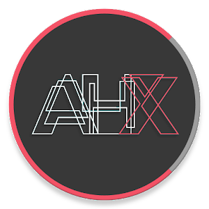 AHX Presets for Kustom / KLWP APK Cracked Download