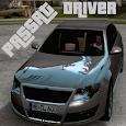 Passat Drive Traffic Simulator