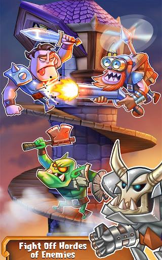 Tower Knights - screenshot