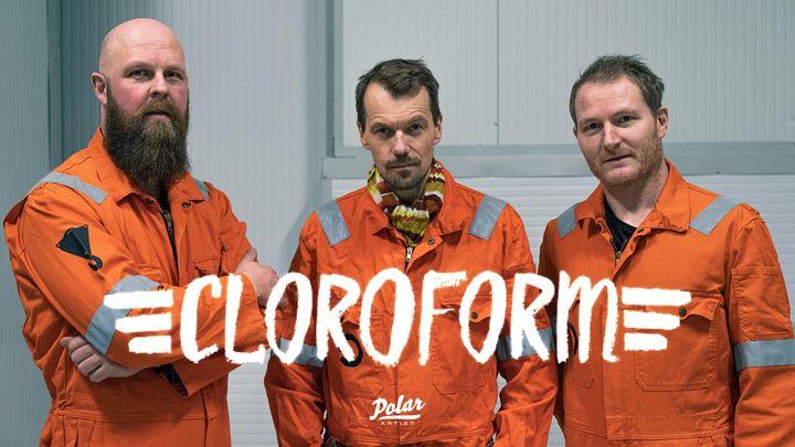 Cloroform // Mellombels