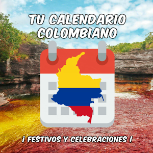 Download Tu Calendario Colombiano For PC Windows and Mac