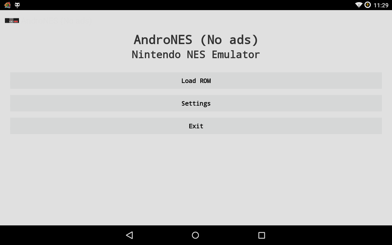 AndroFam (No ads) Screenshot 1