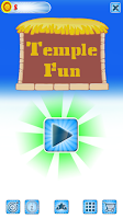 Screenshot of Temple Fun 3D